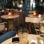 Foto van Cafe Amoroso