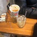صورة فوتوغرافية لـ Caffe' Pascucci Milano