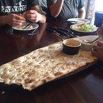 Valokuva: Ravintola Goreme Hoyhtya