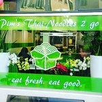 ภาพถ่ายของ Pim's Thai Noodles 2 Go