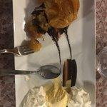 imagen Restaurant La Quadra en Maçanet de Cabrenys