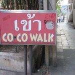 ภาพถ่ายของ Coco Walk