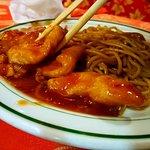 Foto di Restaurant Chino Slow Boat