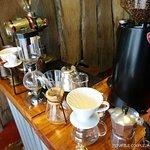 Foto van 11 Coffee