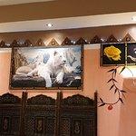 صورة فوتوغرافية لـ jaipur palace indian