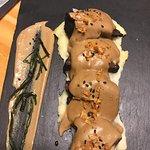 Foto de Gretta Restaurant Berga