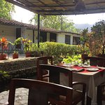 Foto de Restaurante Rincon Vallero