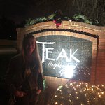 Photo de Teak Neighborhood Grill