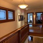 Interior - Stewart Inn Photo