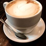 Rachel's Cafe & Creperie Foto
