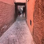 Riad Oriental Glory & Spa Photo