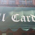 Foto de Restaurante El Cardenal