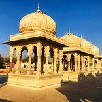 The Royal Cenotaphs