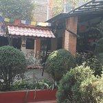 Photo de Kathmandu Grill Restaurent & Wine Bar