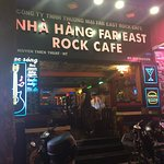 Ảnh về Far East Rock Cafe