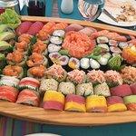 صورة فوتوغرافية لـ Captain Seafood Restaurant