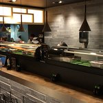Notre Sushi Bar !