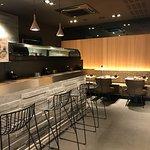 Sushi Bar ou Fauteuil ?