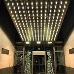 Hotel Entrance - 5th Avenue