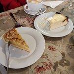 Die Lurelei Cafe/Bistro/Bar Foto