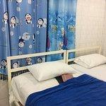 Madinah Hostel Ranong Foto
