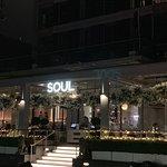 Bilde fra Soul Bar and Bistro