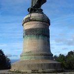 Vercingetorix monument
