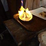 Bilde fra La Herradura Restaurant