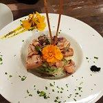 Foto de Ricos restaurant