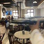 Zdjęcie Gran Cafe del Portal