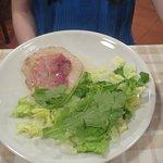 Secondo piatto - Saltimbocca alla romana