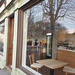 Foto de Siddis Café