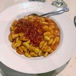 Neapolitan Gnocchi
