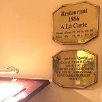 صورة فوتوغرافية لـ 1886 Restaurant