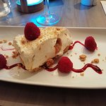 Tablet cheesecake