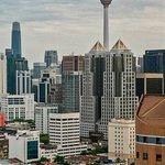 Window View - Seri Pacific Hotel Kuala Lumpur Photo