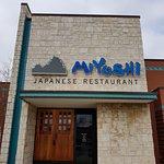 Zdjęcie Miyoshi Japanese Restaurant