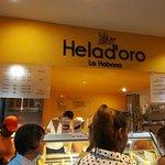 Photo of Helad'oro