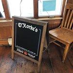 Foto de O'Rorke's Eatery & Spirits