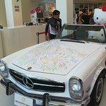 Hello Kitty Smile照片