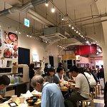 صورة فوتوغرافية لـ Tsukiji Itadori Market