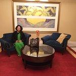 Myself -Sonia Handa at the Claridges, Delhi