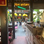 Foto van Tam Tam Jardin Restaurant and Cafe
