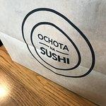 Zdjęcie Ochota na Sushi
