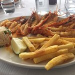 Photo de Baia Seafood Restaurant