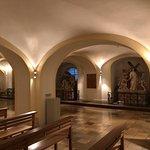 Bürgersaalkirche (Unterkirche)