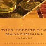 Photo of Toto Peppino e la Malafemmina