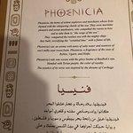 صورة فوتوغرافية لـ Phoenicia Resto & Lounge