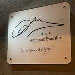 Antonino Esposito Chef