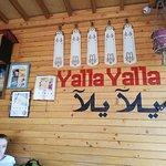 Zdjęcie Yalla Yalla
